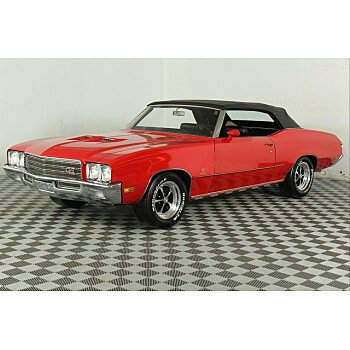 1971 Buick Skylark for sale 100989987