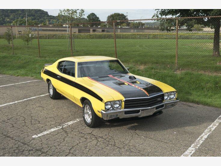 1971 buick skylark for sale near pittsburgh, pennsylvania 15215