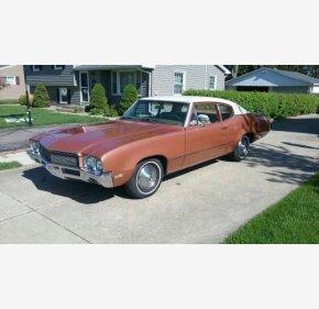 1971 Buick Skylark for sale 101219033