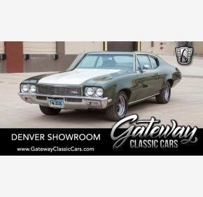 1971 Buick Skylark for sale 101271787
