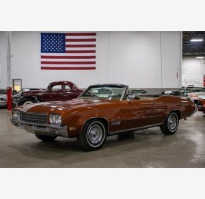 1971 Buick Skylark for sale 101336548