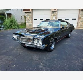 1971 Buick Skylark for sale 101368033