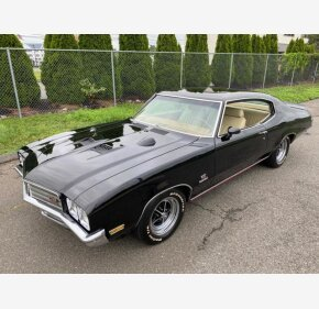 1971 Buick Skylark for sale 101373787