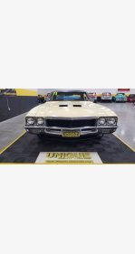 1971 Buick Skylark for sale 101439576