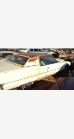 1971 Cadillac De Ville for sale 101265158