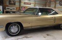 1971 Cadillac Eldorado Convertible for sale 101044645