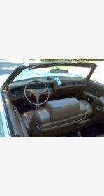 1971 Cadillac Eldorado Convertible for sale 101264500
