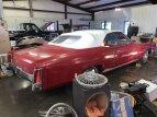 1971 Cadillac Eldorado Convertible for sale 101562258