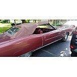 1971 Cadillac Eldorado for sale 101594182
