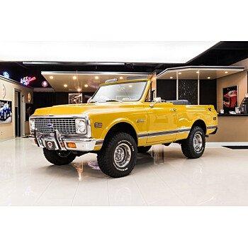 1971 Chevrolet Blazer for sale 101151765