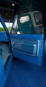 1971 Chevrolet Blazer for sale 101165251