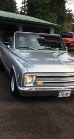 1971 Chevrolet Blazer for sale 101301961