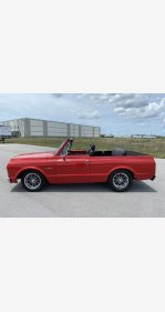 1971 Chevrolet Blazer for sale 101329842