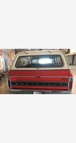 1971 Chevrolet Blazer for sale 101331058