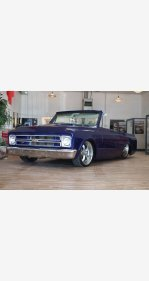1971 Chevrolet Blazer for sale 101438180