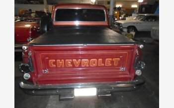 1971 Chevrolet C/K Truck Cheyenne for sale 101254467