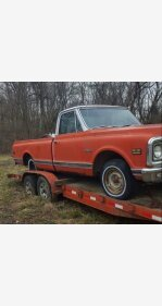1971 Chevrolet C/K Truck for sale 100824838
