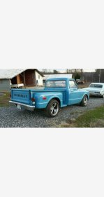 1971 Chevrolet C/K Truck for sale 100825068