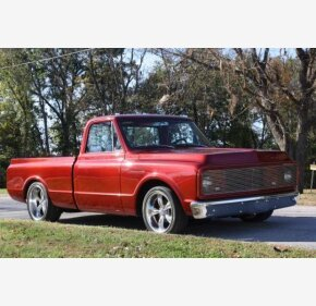 1971 Chevrolet C/K Truck for sale 100861630