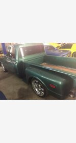 1971 Chevrolet C/K Truck for sale 100906032