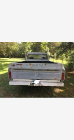 1971 Chevrolet C/K Truck for sale 100913491
