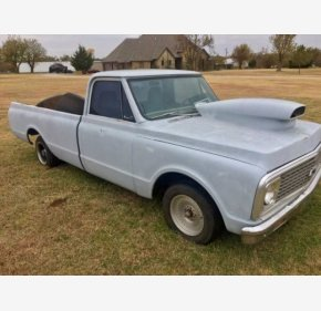 1971 Chevrolet C/K Truck for sale 100925085
