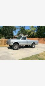 1971 Chevrolet C/K Truck for sale 100928665