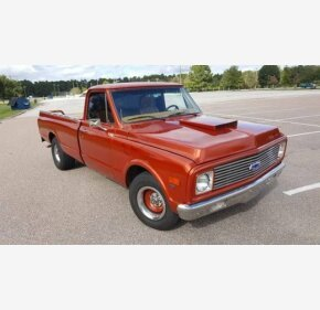 1971 Chevrolet C/K Truck for sale 100934810