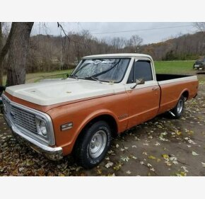 1971 Chevrolet C/K Truck for sale 100954760
