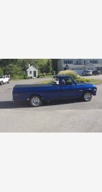 1971 Chevrolet C/K Truck for sale 100955984
