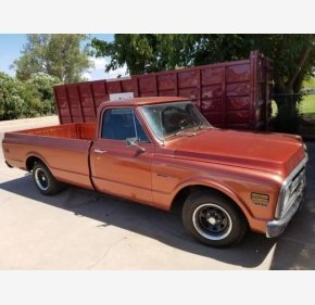 1971 Chevrolet C/K Truck for sale 100966508