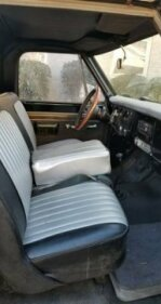 1971 Chevrolet C/K Truck for sale 101002417