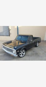 1971 Chevrolet C/K Truck for sale 101006649