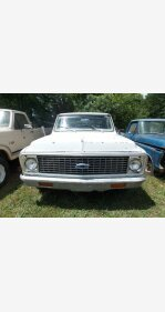 1971 Chevrolet C/K Truck for sale 101017375
