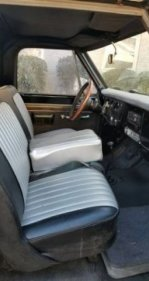 1971 Chevrolet C/K Truck for sale 101023192