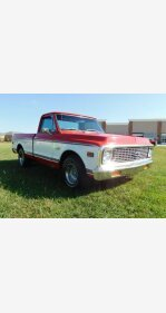 1971 Chevrolet C/K Truck Cheyenne for sale 101025113