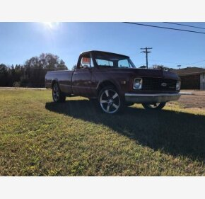 1971 Chevrolet C/K Truck for sale 101040364