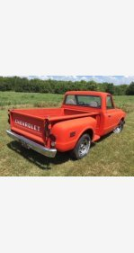 1971 Chevrolet C/K Truck for sale 101041936