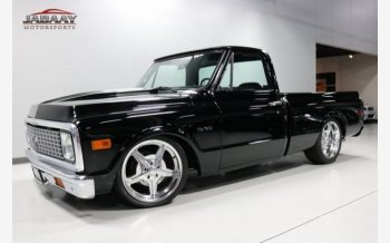 1971 Chevrolet C/K Truck for sale 101056272