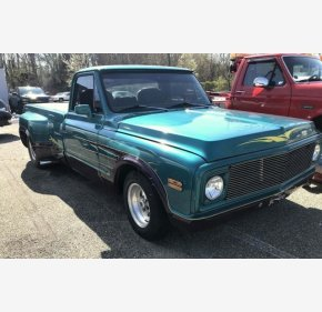 1971 Chevrolet C/K Truck for sale 101064452