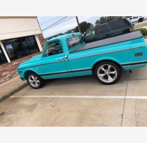 1971 Chevrolet C/K Truck for sale 101066445