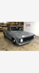 1971 Chevrolet C/K Truck for sale 101117395