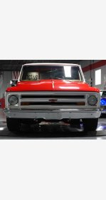 1971 Chevrolet C/K Truck for sale 101117417