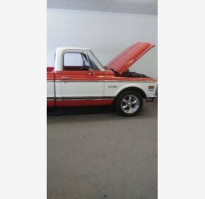 1971 Chevrolet C/K Truck Cheyenne for sale 101124356