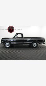 1971 Chevrolet C/K Truck for sale 101127431