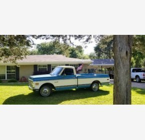 1971 Chevrolet C/K Truck for sale 101132803