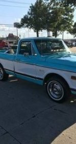1971 Chevrolet C/K Truck for sale 101183474