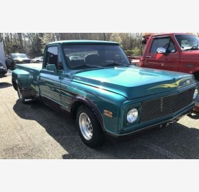 1971 Chevrolet C/K Truck for sale 101185637
