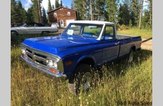 1971 Chevrolet C/K Truck for sale 101197515