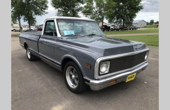 1971 Chevrolet C/K Truck for sale 101198282